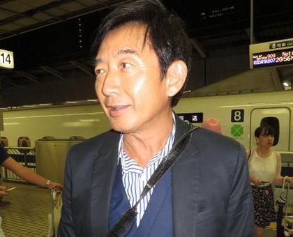 石田純一、CM差し替えで賠償請求「数千万とか。天文学的数字」