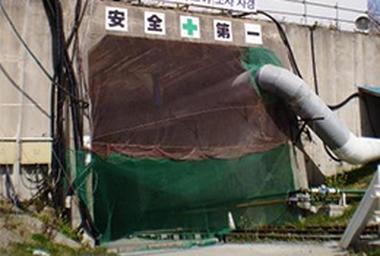 韓日、韓中トンネルの建設を