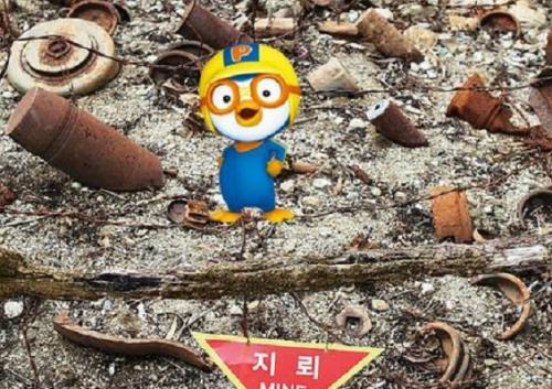 韓国、日本に負けじと「Pokemon GO」類似品を発売