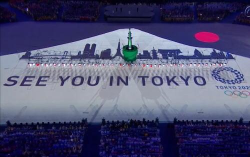 朝鮮日報日本語版 リオ五輪:戦争加害国・日本、憎たらしいほど楽しく平和を演出