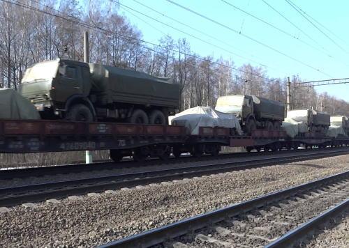 ロシア、日本にサハリンから北海道までつなぐ大陸横断鉄道の建設を要望