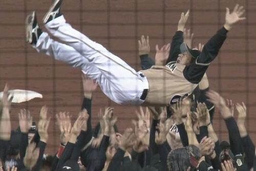 日本ハムが2連敗から4連勝で決めた! 栗山政権初&10年ぶり日本一達成