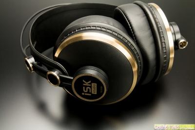 コスパ最強?中華製ヘッドホン iSK HD9999を聴く!禁断のK271mk2との比較も…?