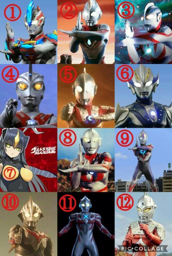 【画像】DTは7を選んでしまう画像がこちらwwwwwwww