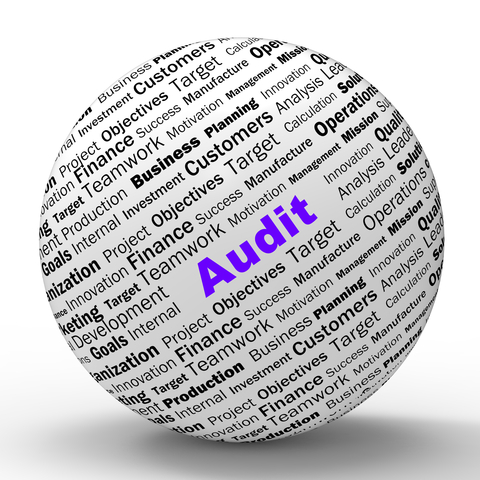 SAP Analytics u2013 GRC Tuesdays How to Modify Audit Report Templates - audit report