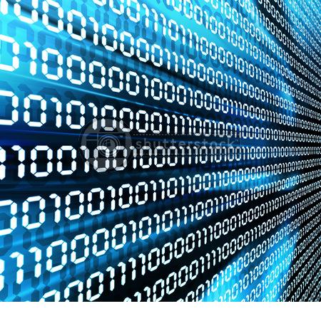 Convertir du binaire en texte