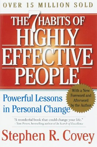 The 7 Habits of Highly Effective People PDF Summary - Stephen Covey