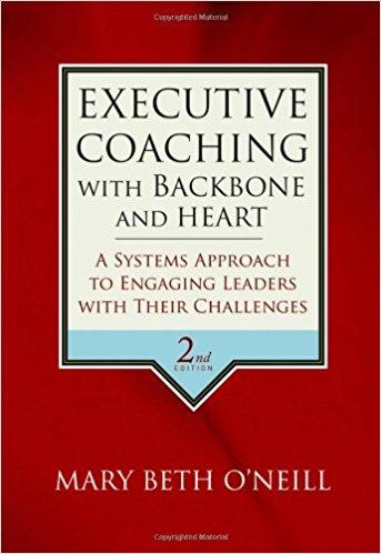 Executive Coaching with Backbone and Heart Summary Audiobook - executive summaries books