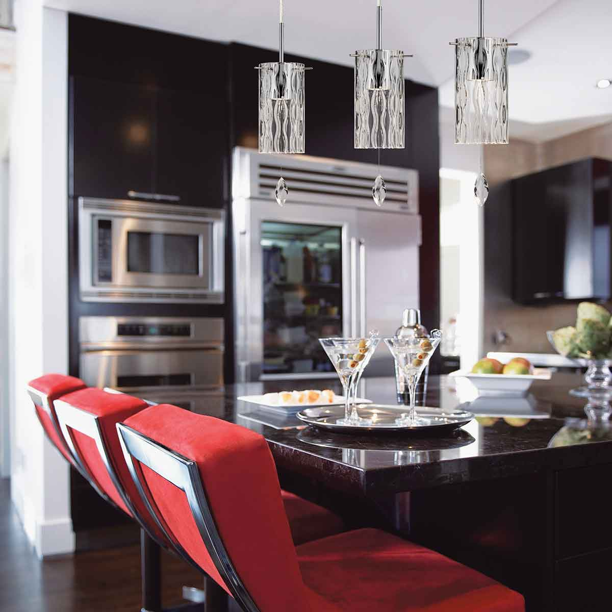 Kitchen Lighting Kitchen Lighting Design Rules Of Thumb Capitol Lighting