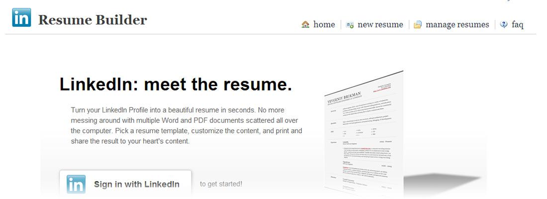 where is linkedin resume builder 100 images resume builder goodwill resume maker