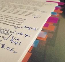 La importancia de revisar los trabajos antes de mandar a imprenta