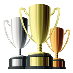 Trophy-Vector
