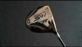 Cobra S9-1 M Driver Review
