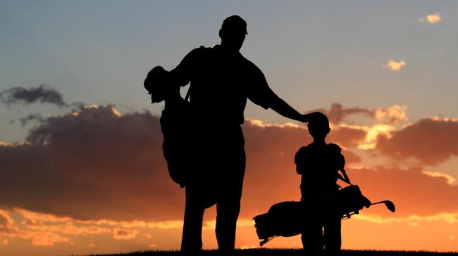 Beginner golfing tips