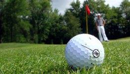 Golf Putting Green