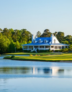Best Myrtle Beach Golf Courses