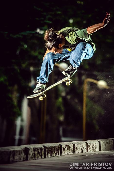 Black White Square Wallpaper Skater Freestyle High Jump 54ka Photo Blog