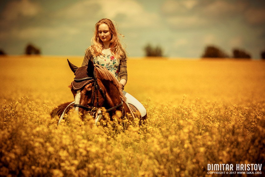 Black And White Girl Drawing Wallpaper Girls Riding Horse In Beautiful Meadow 54ka Photo Blog
