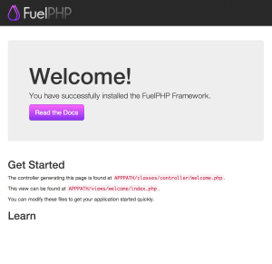 SS_fuelPHP_welcom