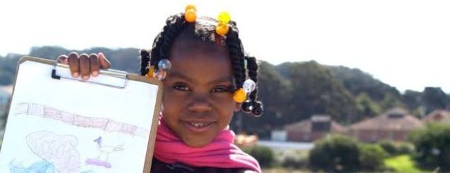 The ABA's Spark Bird Project Puts Binoculars in the Hands of Kids