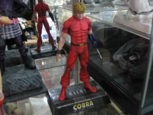 コブラサンプル1