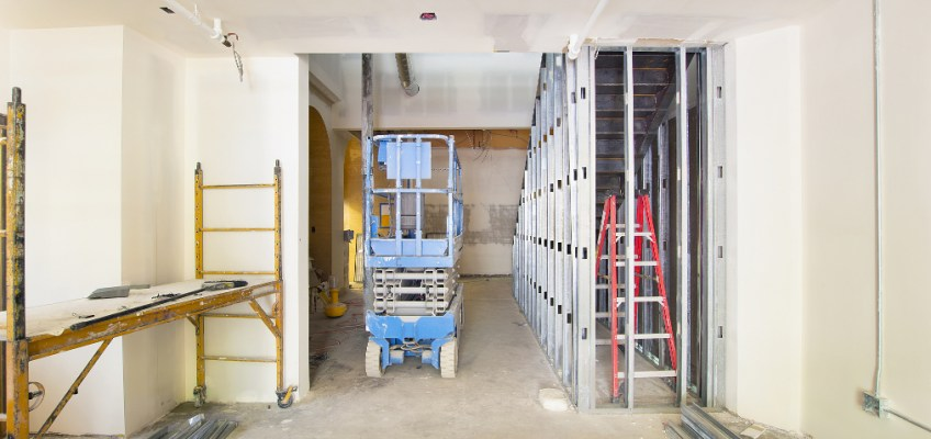 Top Websites for Drywall Contractors