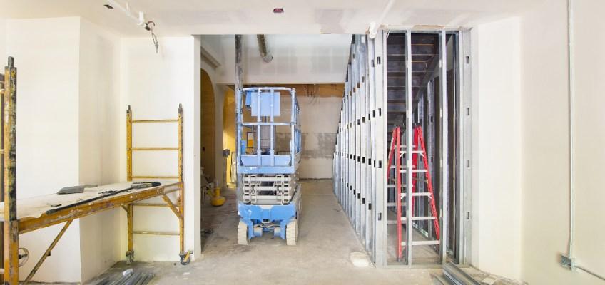 Top Websites for Drywall Contractors
