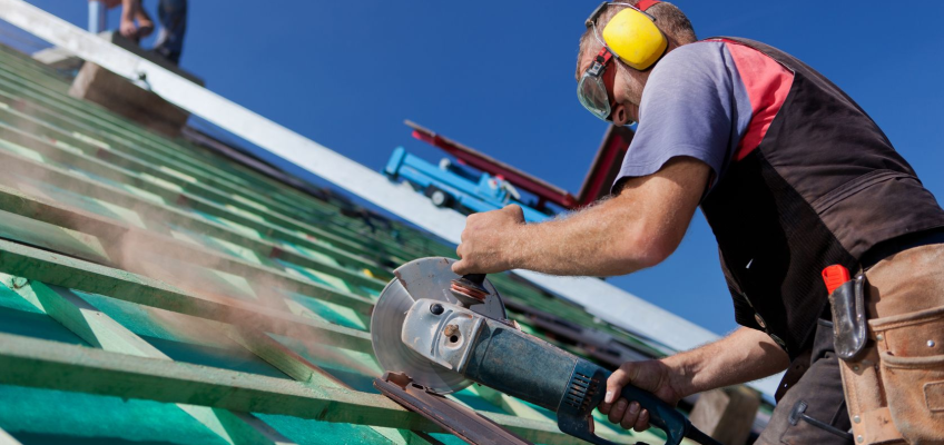 Top 10 Tips for Roofing Contractors