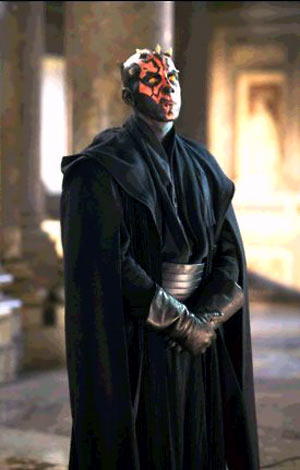Gon Wallpaper 3d Sithtastic Darth Maul Costume 171 Adafruit Industries