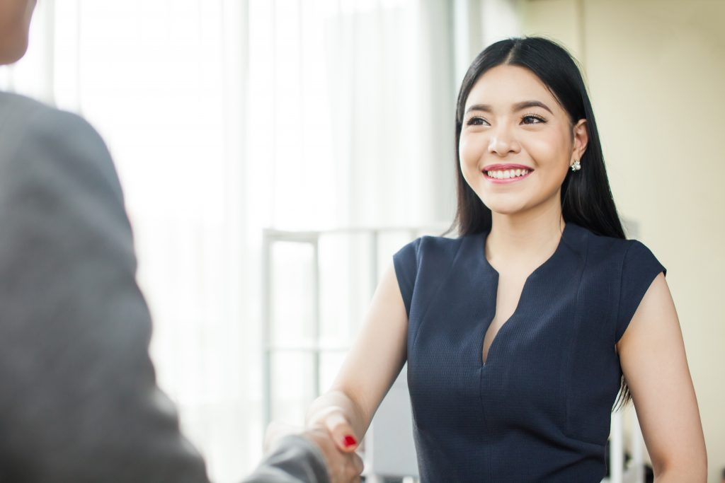 The 6 Key Ingredients of Every Successful Job Interview