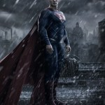 "New Superman Image From ""Batman V Superman: Dawn Of Justice"" Teases A Whole Lot Of Nothing"
