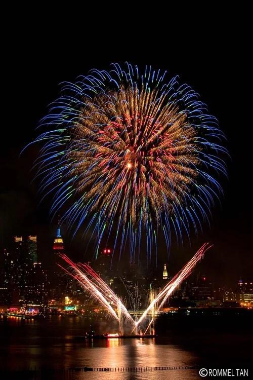 Rommel Tan Fireworks 5