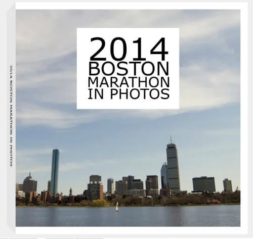 boston marathon photo book adoramapix