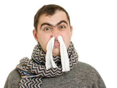 ASP Sports Science Blog - Colds and Flu