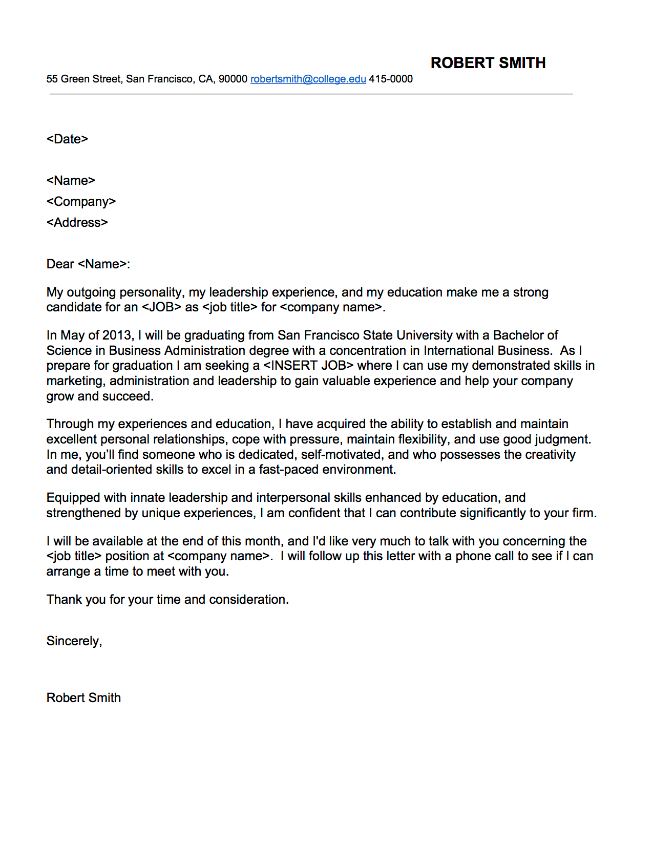 cover letter for advisory job cover letter job cover letter letter ...