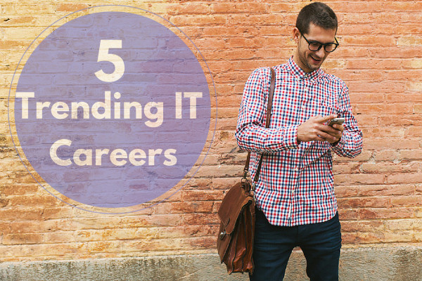 The Most Interesting IT Careers of 2015 - AfterCollege