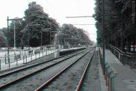 Bahnhaltestelle Leibniz Universität Hannover