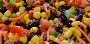 Colorful Southwest Bean Salad2 cropped DSC_9928 copy 3