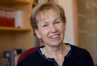 Anne McTiernan MD, PhD.