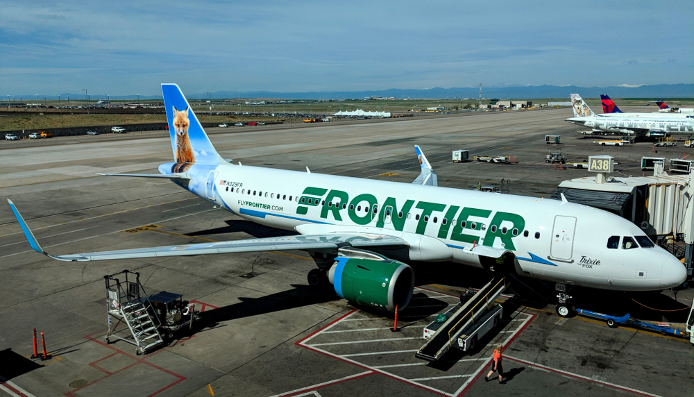 Everything You Need to Know Before You Fly Frontier - Blog