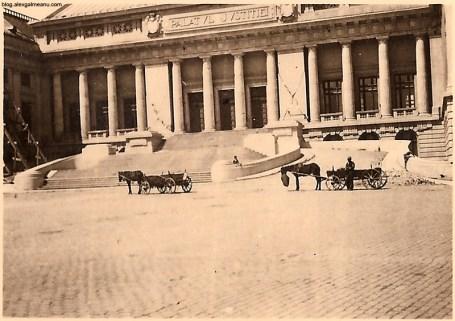 Palatul Justitiei din Ploiesti.