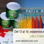 BioCultura Madrid Alkaline Care SectorEco