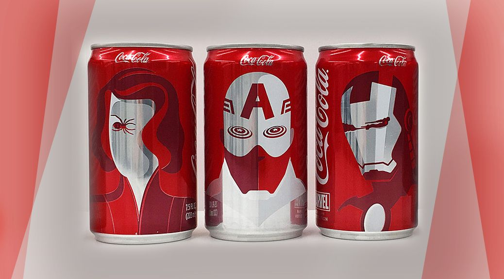 destacado marvel cocacola