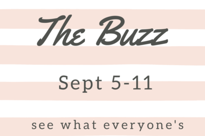 the weekly buzz september 5-11 2016