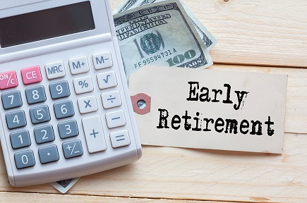 American Portfolios - Safe Withdrawal Rates for Early Retirees - retirement withdrawal calculator
