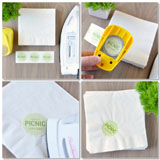 DIY Project & Template from Twig & Thistle!