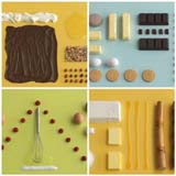 Ikea's Brilliant Styling + Baking Book