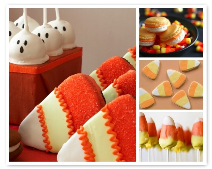 amyatlascandycorn1 700x560 Crazy Over Candy Corn!