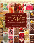 A World of Cake + International Bake-off