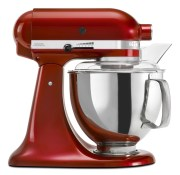 KitchenAid Stand Mixer Giveaway Winner!
